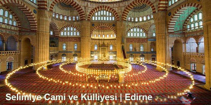 Unesco Dünya Mirası Listesinde Türkiye!-2