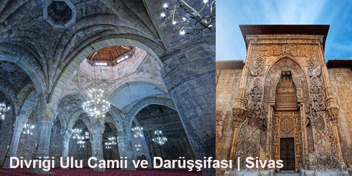 Unesco Dünya Mirası Listesinde Türkiye!-12