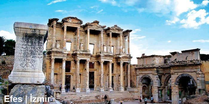 Unesco Dünya Mirası Listesinde Türkiye!-3