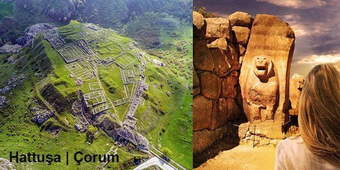 Unesco Dünya Mirası Listesinde Türkiye!-4