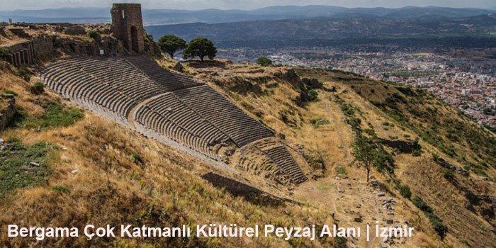 Unesco Dünya Mirası Listesinde Türkiye!-5