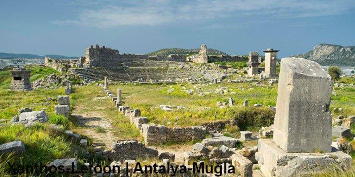 Unesco Dünya Mirası Listesinde Türkiye!-8