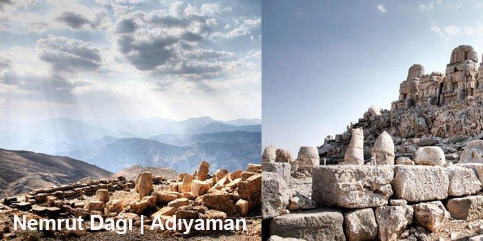 Unesco Dünya Mirası Listesinde Türkiye!-9