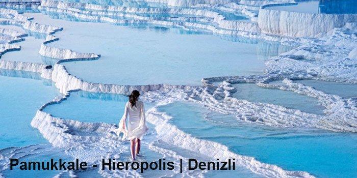 Unesco Dünya Mirası Listesinde Türkiye!-10