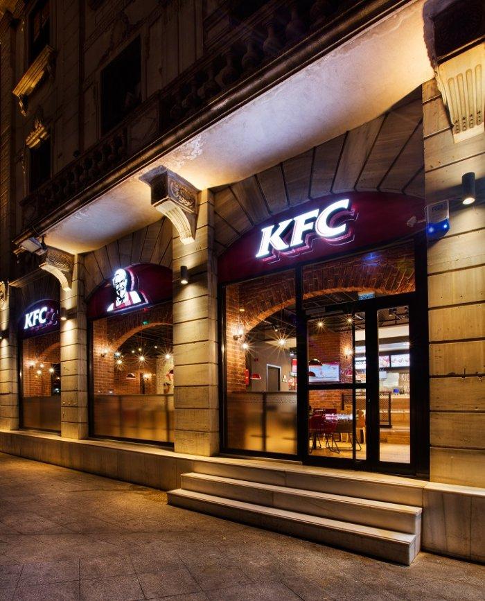 KFC Sirkeci nerede?-6