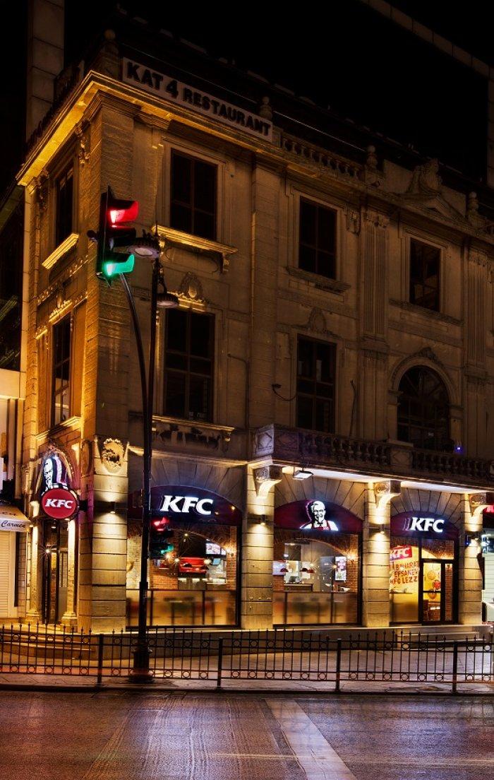 KFC Sirkeci nerede?-7