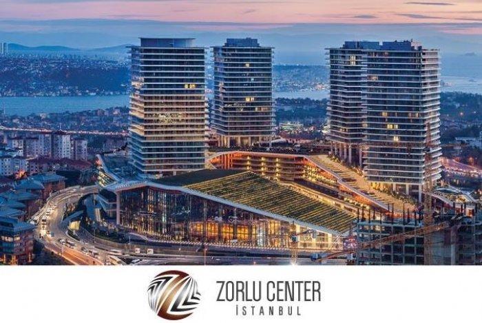 Zorlu Center-16