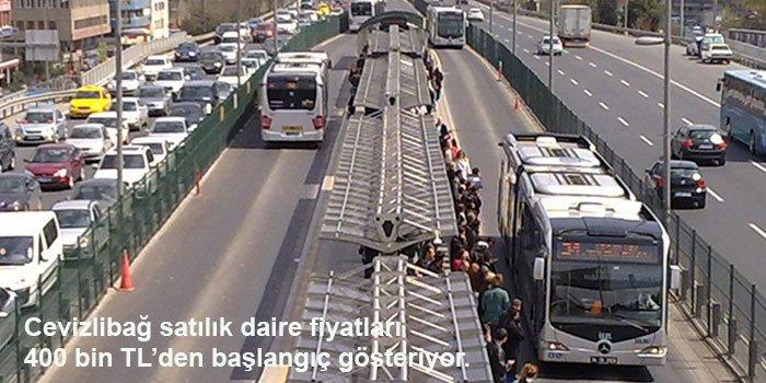 İstanbul Tünelinin geçeceği semtlerde ev fiyatları!-2