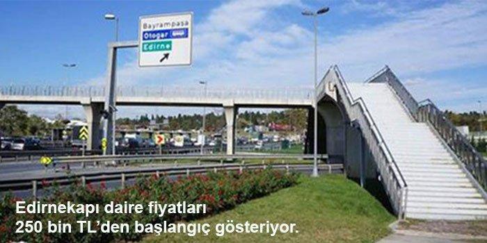 İstanbul Tünelinin geçeceği semtlerde ev fiyatları!-3