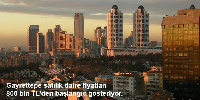 İstanbul Tünelinin geçeceği semtlerde ev fiyatları!-4