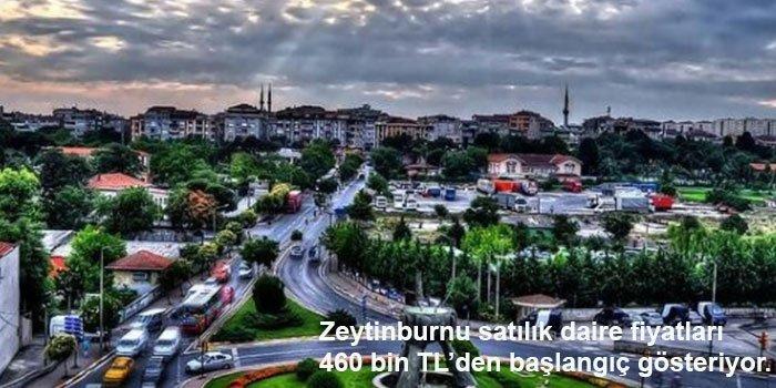 İstanbul Tünelinin geçeceği semtlerde ev fiyatları!-7