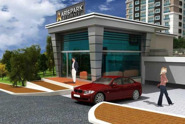 Aris Park Residence-14