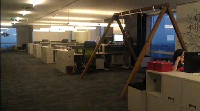 Google İstanbul Ofisi-2