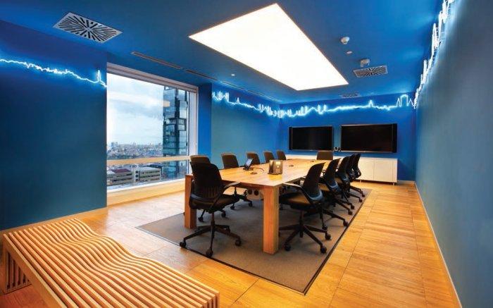 Google İstanbul Ofisi-4