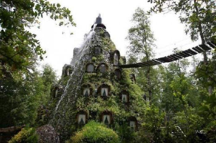 Dünyanın En Güzel Ağaç Evleri-14