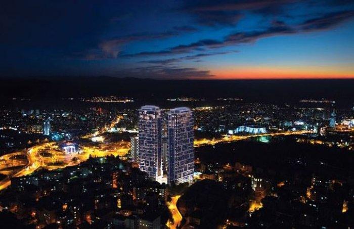 Moment İstanbul Daire Görselleri-1