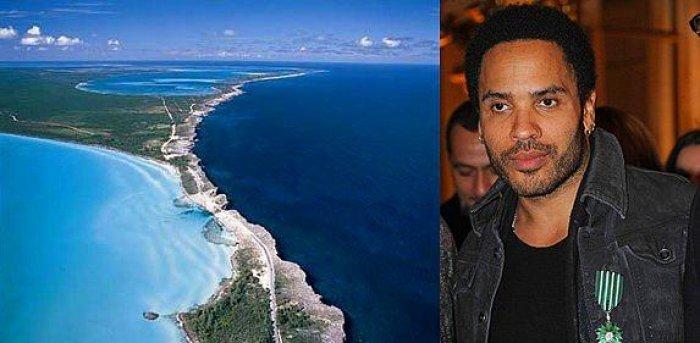 Adası Olan 15 Ünlü-2