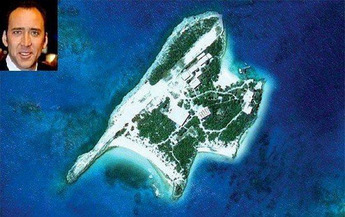 Adası Olan 15 Ünlü-4