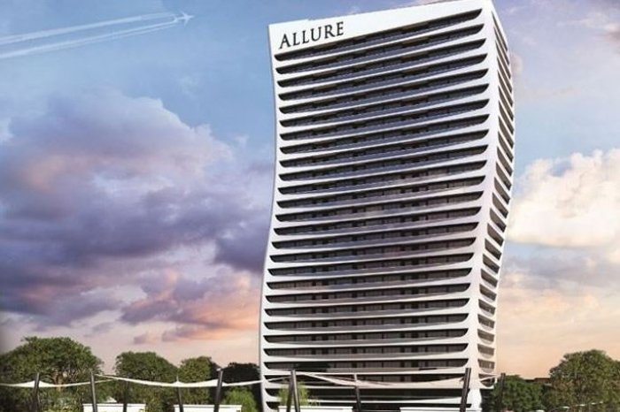 Allure Tower -1