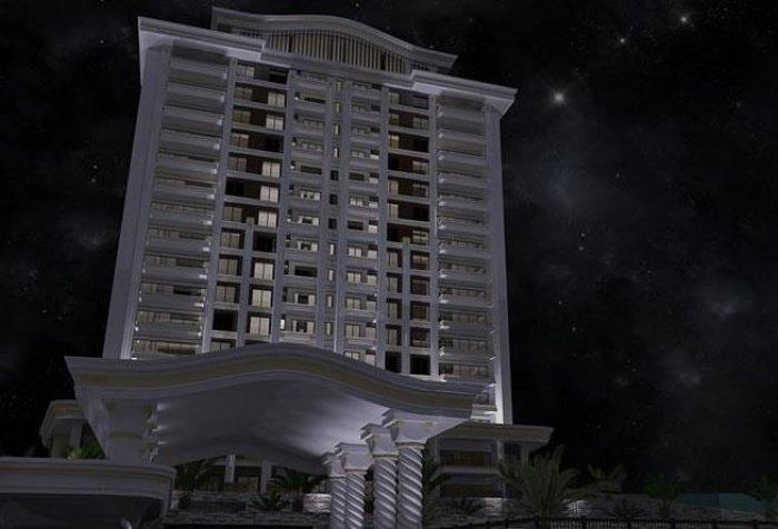 Başak Palace-7