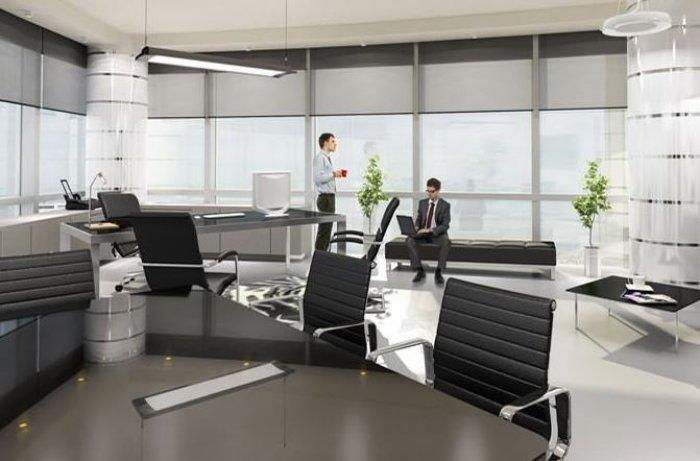 Bomonti Business Center -11
