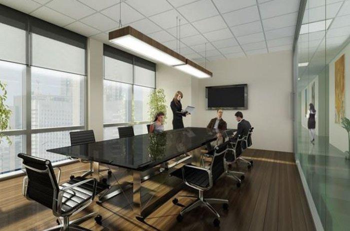Bomonti Business Center -12