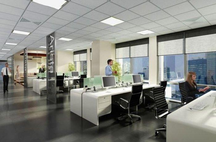 Bomonti Business Center -4
