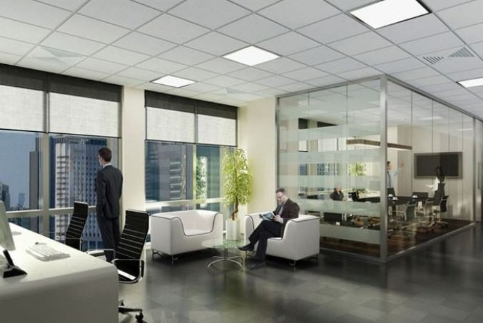 Bomonti Business Center -5