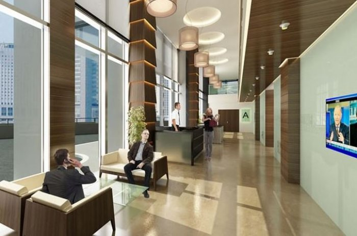 Bomonti Business Center -7