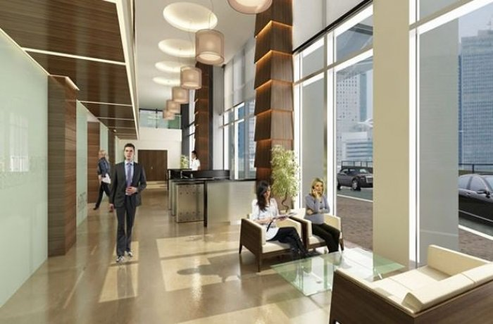Bomonti Business Center -8