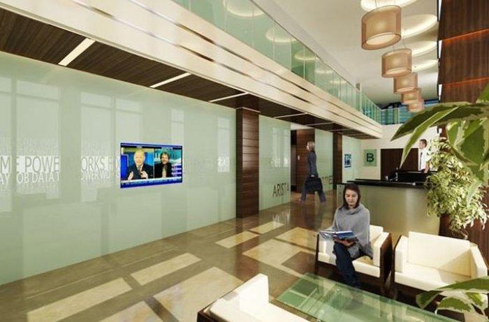 Bomonti Business Center -9