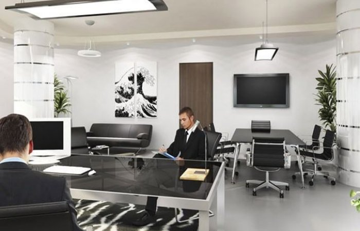 Bomonti Business Center -10
