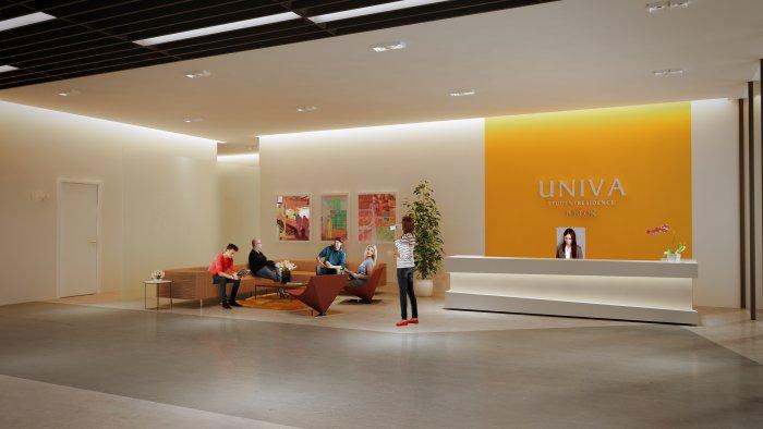 Univa Student  Residence-1