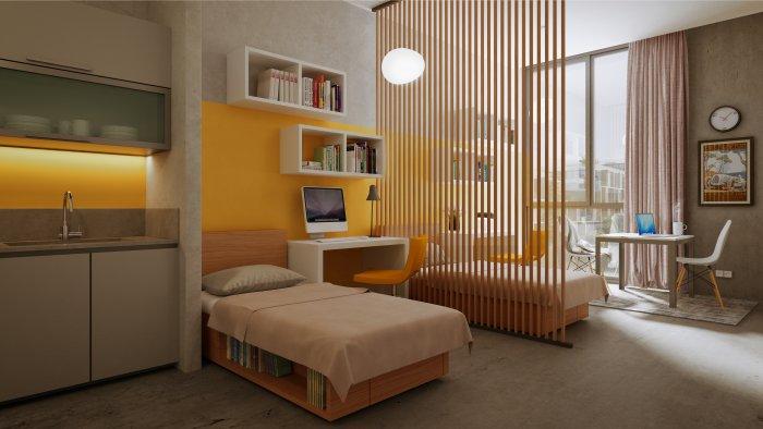Univa Student  Residence-3