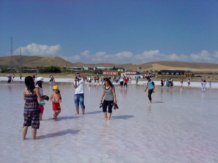 Tuz Gölü Nerede?-8