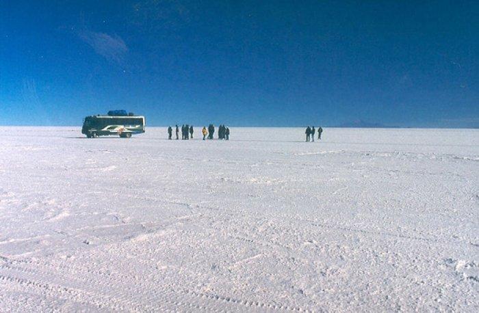 Tuz Gölü Nerede?-7