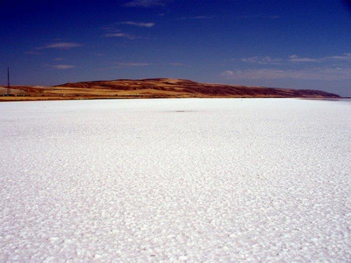 Tuz Gölü Nerede?-6