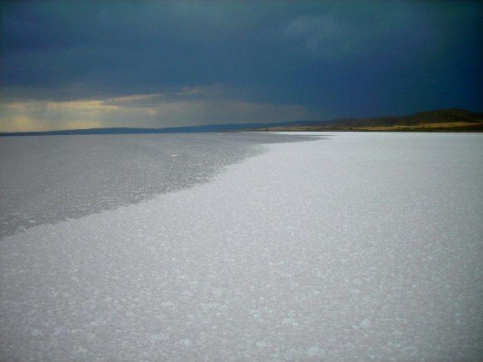 Tuz Gölü Nerede?-5