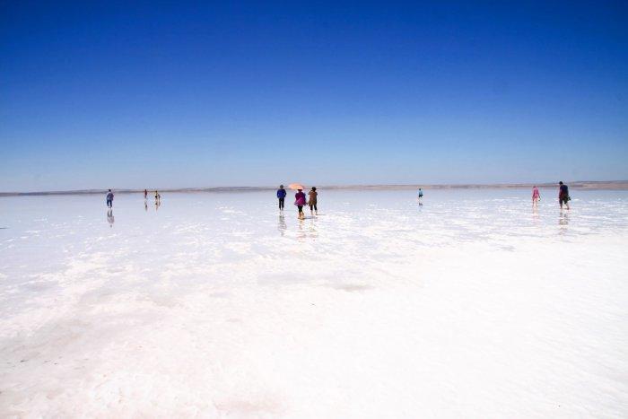 Tuz Gölü Nerede?-4