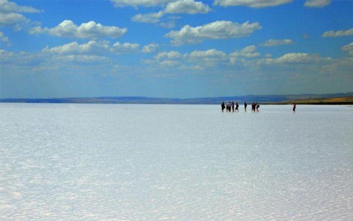 Tuz Gölü Nerede?-2