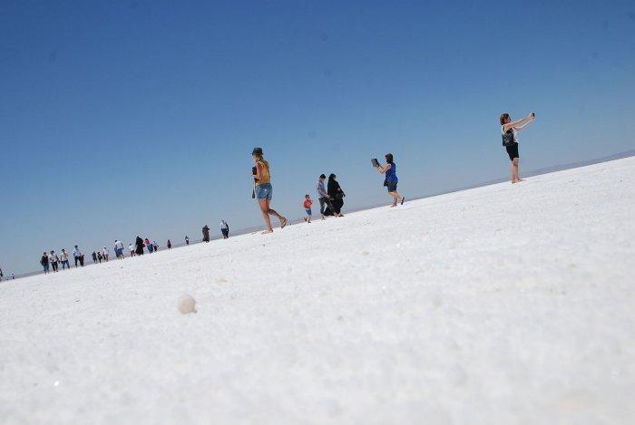 Tuz Gölü Nerede?-1