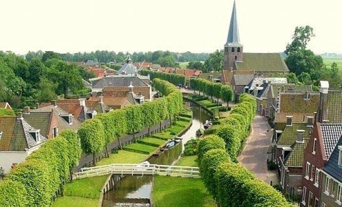 Hollanda'nın Rüya Kasabası: Giethoorn-7