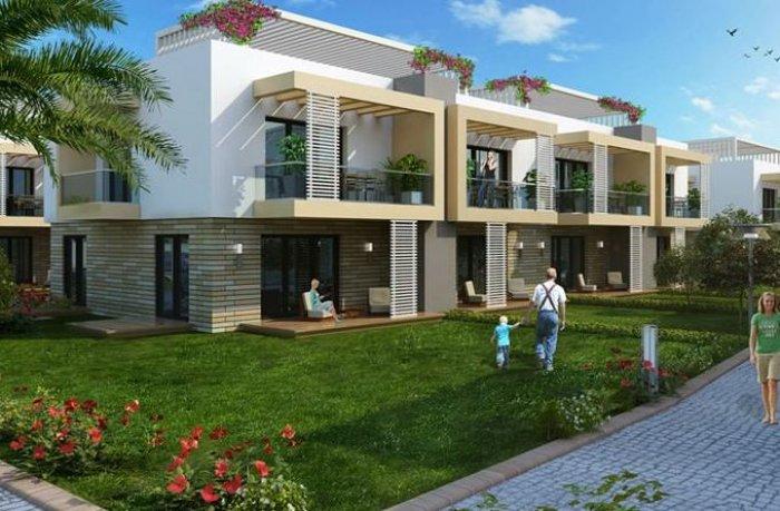 Koru Modern Villaları-1
