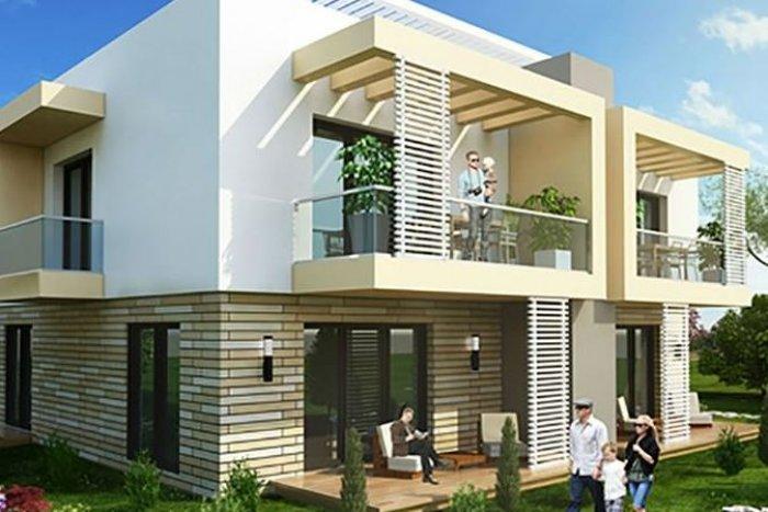Koru Modern Villaları-3