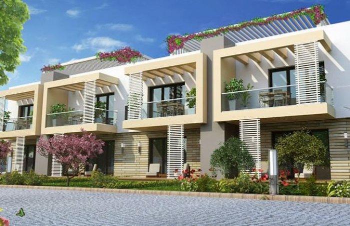 Koru Modern Villaları-8