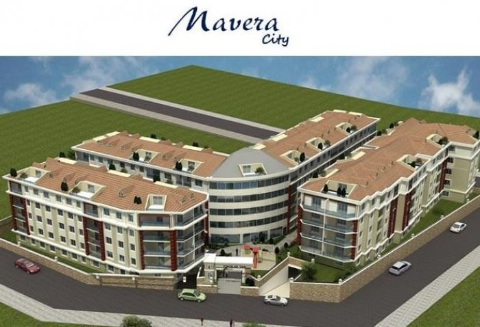 Mavera City -1