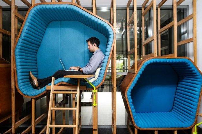 Google Sydney Ofisi -2