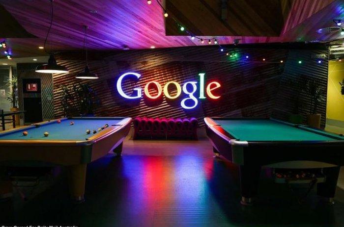 Google Sydney Ofisi -5