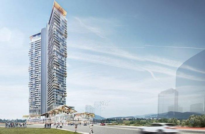 One Tower Ankara -1