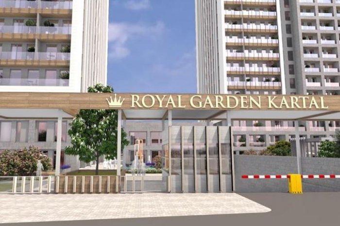 Royal Garden Kartal-2